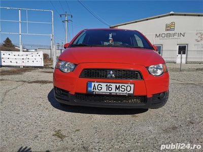 second-hand Mitsubishi Colt an 2012, euro 5 gpl