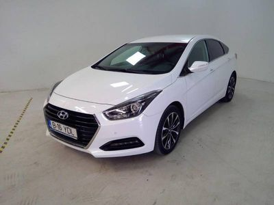 second-hand Hyundai i40 1.7 CRDI 141CP Highway+ 7DCT