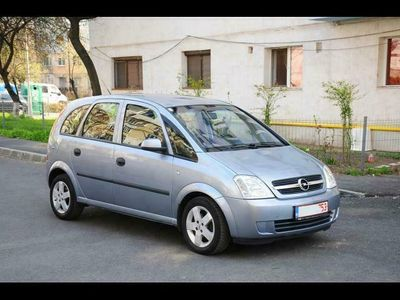 second-hand Opel Meriva NJoy