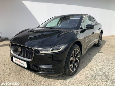 second-hand Jaguar I-Pace