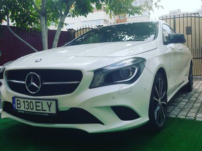 used Mercedes CLA220