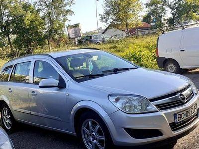 second-hand Opel Astra Caravan