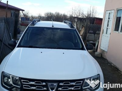 second-hand Dacia Duster 1,5 d.4x4