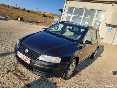 second-hand Fiat Stilo An 2006, 1.9 JTD