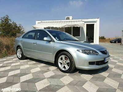 second-hand Mazda 6 1.8i