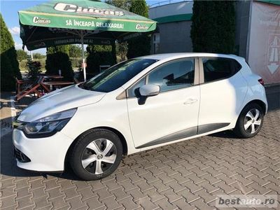 used Renault Clio - an 2013, 1.5 Dci