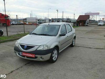 second-hand Dacia Logan 1.6