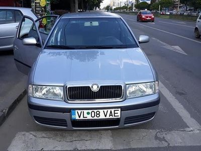 second-hand Skoda Octavia Tour 2008