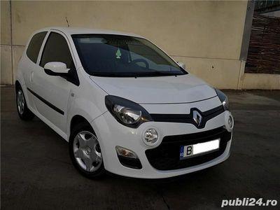second-hand Renault Twingo 2013 euro5 klima