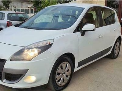 second-hand Renault Grand Scénic 1.5 DCi 110 Cp 2012 Euro 5