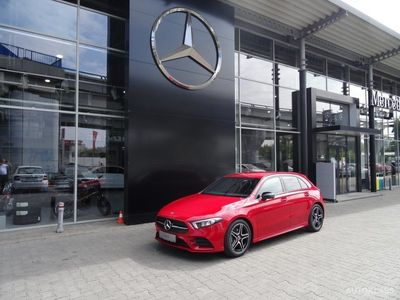 used Mercedes A200 A 200