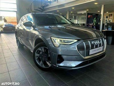 second-hand Audi E-Tron - 55