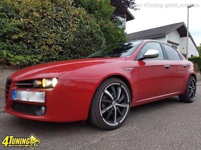 second-hand Alfa Romeo 159 150cp 16v