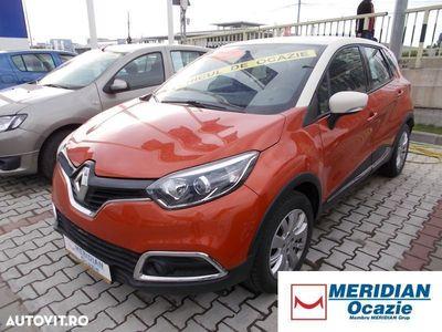 second-hand Renault Captur 2013