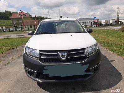 second-hand Dacia Sandero 2014 1.2 benzina