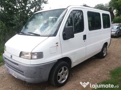 second-hand Fiat Ducato 1.9 td an 2000