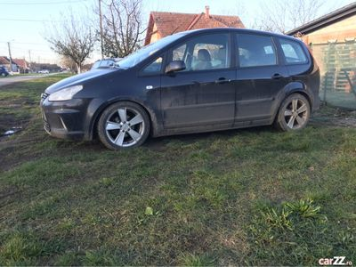 second-hand Ford C-MAX 2008