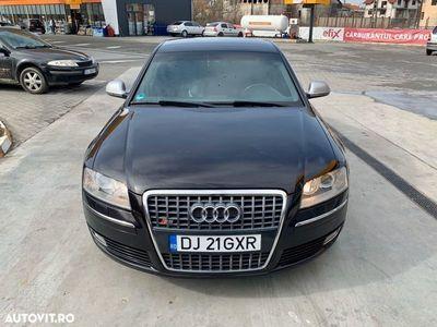 second-hand Audi A8 D3