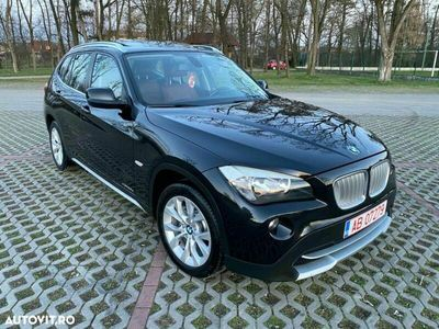 second-hand BMW X1 ver-xdrive23d