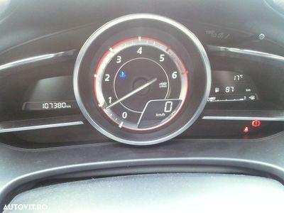 second-hand Mazda 3 III