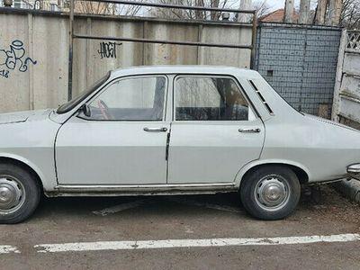 second-hand Dacia 1300 an 1974- piese frantuzesti originala 99%