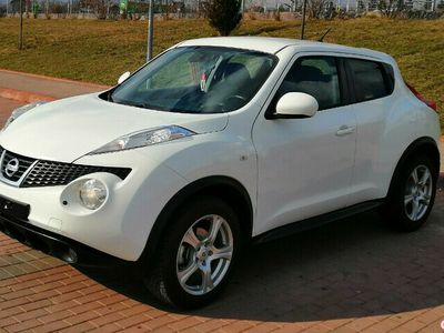 second-hand Nissan Juke 1.5DCI Carte Service An2014 Navigatie Camera