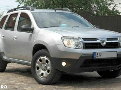 second-hand Dacia Duster - an 2012, 1.5 Dci (Diesel)