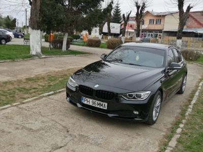 used BMW 320 seria 3 f30163 cp xenon 2015