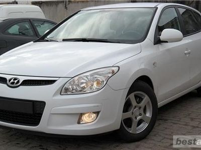 brugt Hyundai i30 1.6 crdi (Diesel), an 2008