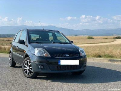 second-hand Ford Fiesta 1.4 TDCi 2009