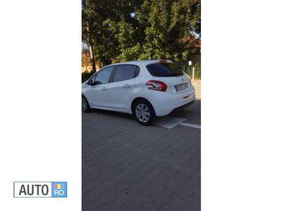 second-hand Peugeot 208 1398