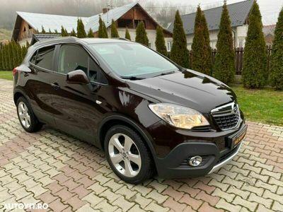 second-hand Opel Mokka 1.7