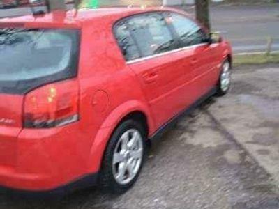 second-hand Opel Signum