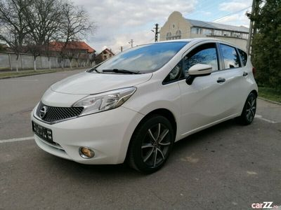 second-hand Nissan Note /Euro 5 /2014 /PURE DRIVE-IN