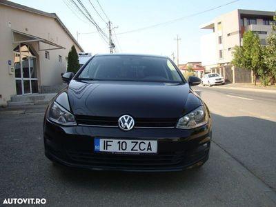 second-hand VW Golf VII 7-2013- 1.6-tdi-105hp-euro 5