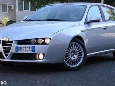 second-hand Alfa Romeo 159 - an 2008
