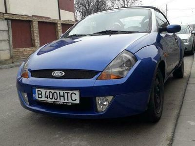 second-hand Ford StreetKa