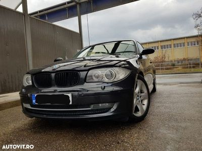 usado BMW 120 Seria 1