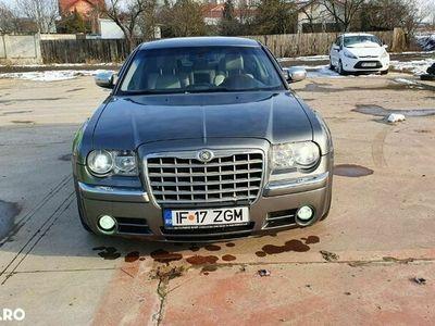 second-hand Chrysler 300C 3.0