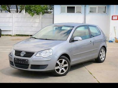 second-hand VW Polo Goal