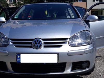 second-hand VW Golf V 1.9 TDI 2009 United