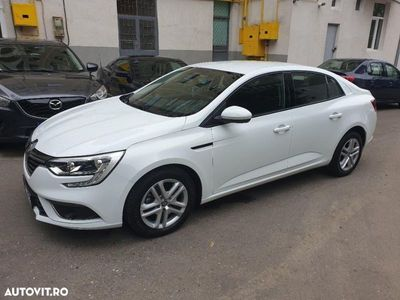 second-hand Renault Mégane TCe
