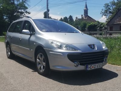 second-hand Peugeot 307 1.6 hdi