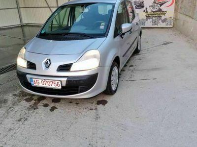 second-hand Renault Modus 1.2