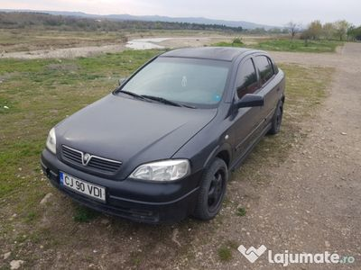 second-hand Opel Astra 1.2i an 2000