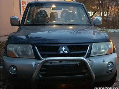 brugt Mitsubishi Pajero Montero 3.2 DI-D, Diesel, 3 usi, 2003, 156