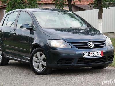 second-hand VW Golf V Plus CU NAVI