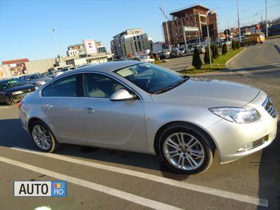 second-hand Opel Insignia 2.0 CDTI Edition NAVI 131 CP