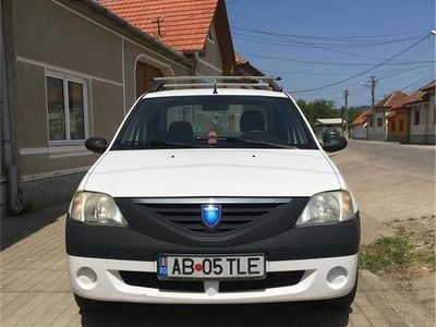 second-hand Dacia Logan 1,5DCI