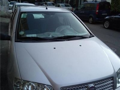 second-hand Fiat Punto 2008